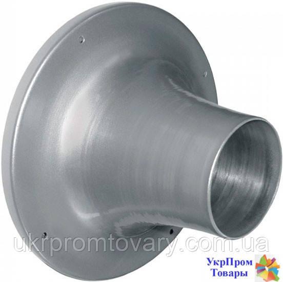 Диффузор сопловый Вентс VENTS СД 400, вентиляторы, вентиляционное оборудование