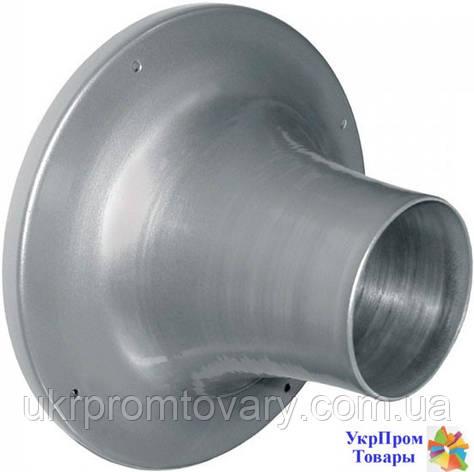 Диффузор сопловый Вентс VENTS СД 400, вентиляторы, вентиляционное оборудование, фото 2