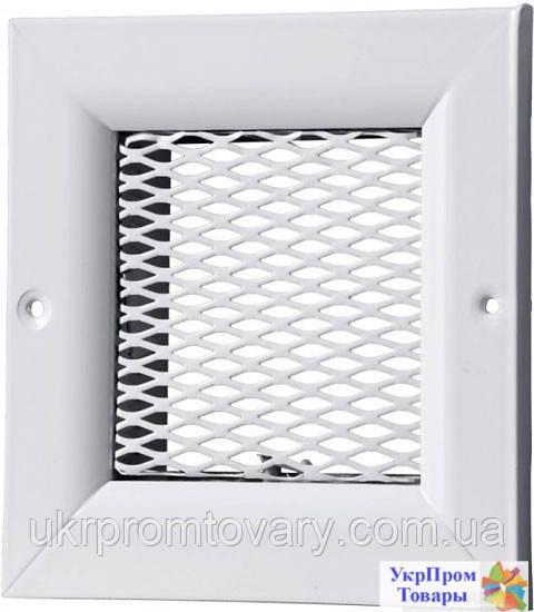 Решетка перфорированная Вентс VENTS РП 1 300х200, вентиляторы, вентиляционное оборудование