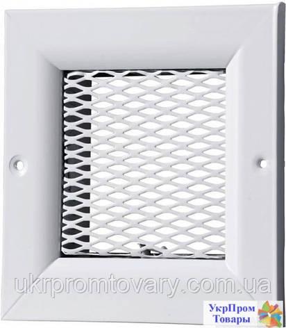 Решетка перфорированная Вентс VENTS РП 1 300х200, вентиляторы, вентиляционное оборудование, фото 2