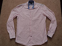 Рубашка TOMMY HILFIGER  р. М ( НОВОЕ )