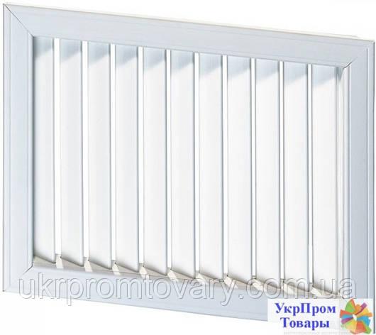 Приточно-вытяжная решетка Вентс VENTS НВН 500х400, вентиляторы, вентиляционное оборудование, фото 2