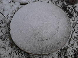 Копка колодца в с.Кожуховка. 5