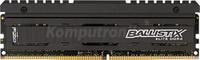 Crucial Ballistix Elite 8GB [1x8GB 2666MHz DDR4 CL16 DualRank x8 1.2V DIMM]