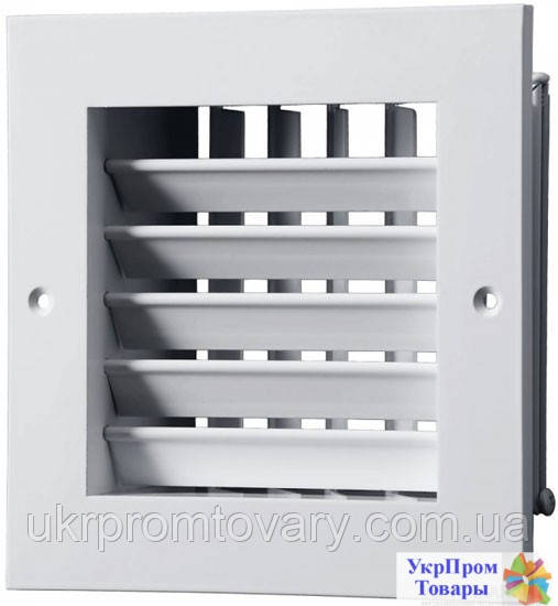 Приточно-вытяжная решетка Вентс VENTS ДР 450х200, вентиляторы, вентиляционное оборудование