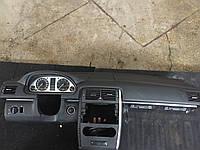 Торпедо (панель) Mercedes B Class