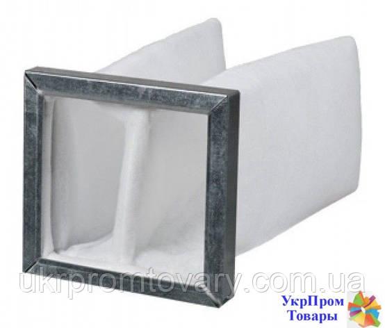 Сменный фильтр Вентс VENTS СФК 250, вентиляторы, вентиляционное оборудование, фото 2