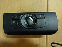 Блок управления светом BMW E70,E71,E72
