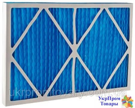 Сменный фильтр Вентс VENTS СФ МПА 3200/3500 G4, вентиляторы, вентиляционное оборудование БЕСПЛАТНАЯ ДОСТАВКА ПО УКРАИНЕ, фото 2