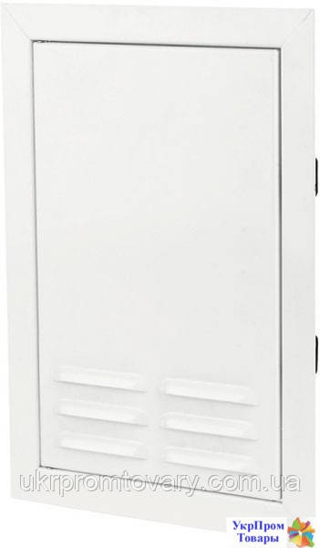 Дверцы Вентс VENTS ДМВ 200х200, вентиляторы, вентиляционное оборудование
