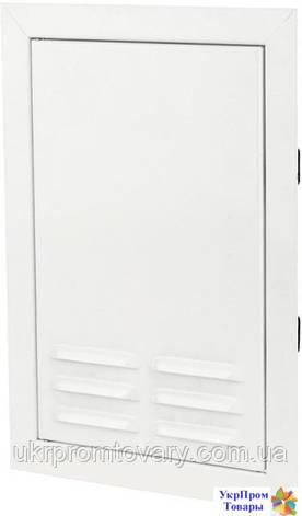 Дверцы Вентс VENTS ДМВ 200х200, вентиляторы, вентиляционное оборудование, фото 2