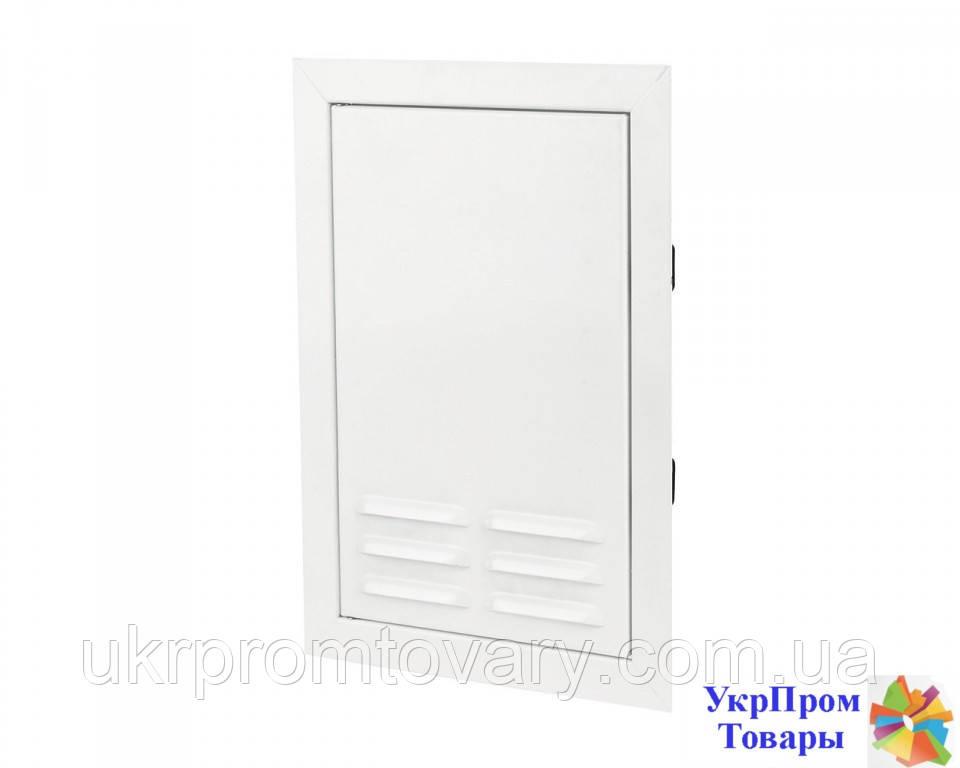 Дверцы Вентс VENTS ДМВ 300х500, вентиляторы, вентиляционное оборудование