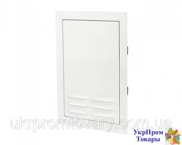 Дверцы Вентс VENTS ДМВ 300х500, вентиляторы, вентиляционное оборудование, фото 2