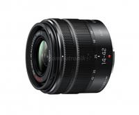 Объективы, Panasonic LUMIX G VARIO 14-42mm/F ASPH. O.I.S. 3.5-5.6 II Czarny