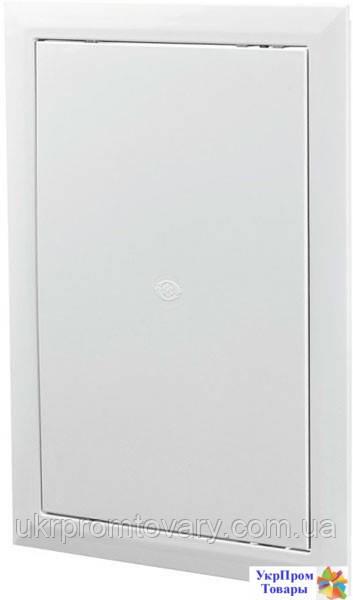 Дверцы Вентс VENTS Д 300х500, вентиляторы, вентиляционное оборудование