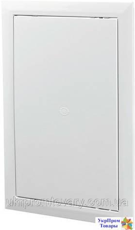 Дверцы Вентс VENTS Д 300х500, вентиляторы, вентиляционное оборудование, фото 2