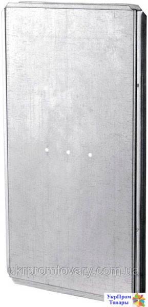 Дверцы Вентс VENTS ДКМ 200х200, вентиляторы, вентиляционное оборудование
