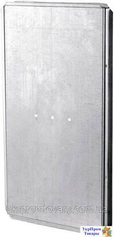 Дверцы Вентс VENTS ДКМ 200х200, вентиляторы, вентиляционное оборудование, фото 2