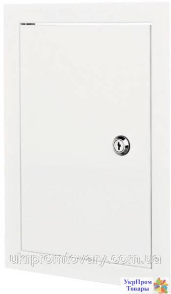 Дверцы Вентс VENTS ДМЗ 300х600, вентиляторы, вентиляционное оборудование БЕСПЛАТНАЯ ДОСТАВКА ПО УКРАИНЕ