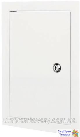 Дверцы Вентс VENTS ДМЗ 300х600, вентиляторы, вентиляционное оборудование БЕСПЛАТНАЯ ДОСТАВКА ПО УКРАИНЕ, фото 2