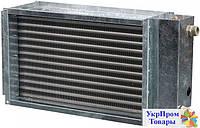 Водяной нагреватель Вентс VENTS НКВ 400х200-4, вентиляторы, вентиляционное оборудование БЕСПЛАТНАЯ ДОСТАВКА ПО УКРАИНЕ