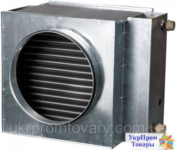 Водяной нагреватель Вентс VENTS НКВ 200-2, вентиляторы, вентиляционное оборудование БЕСПЛАТНАЯ ДОСТАВКА ПО УКРАИНЕ