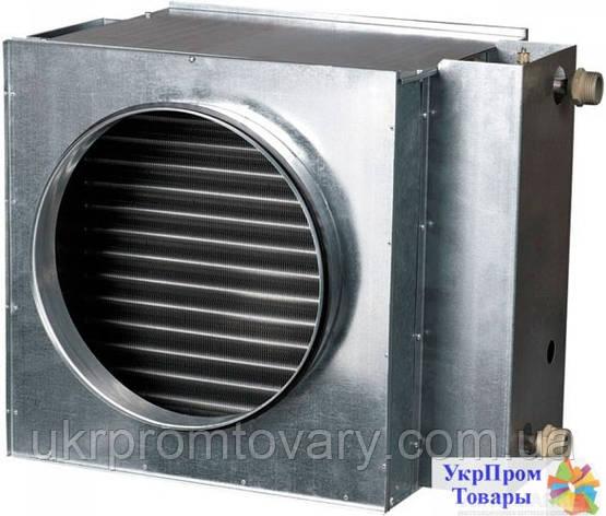 Водяной нагреватель Вентс VENTS НКВ 200-2, вентиляторы, вентиляционное оборудование БЕСПЛАТНАЯ ДОСТАВКА ПО УКРАИНЕ, фото 2