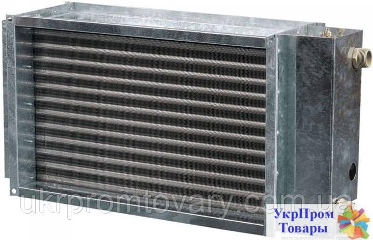 Водяной нагреватель Вентс VENTS НКВ 500х300-4, вентиляторы, вентиляционное оборудование БЕСПЛАТНАЯ ДОСТАВКА ПО УКРАИНЕ, фото 2