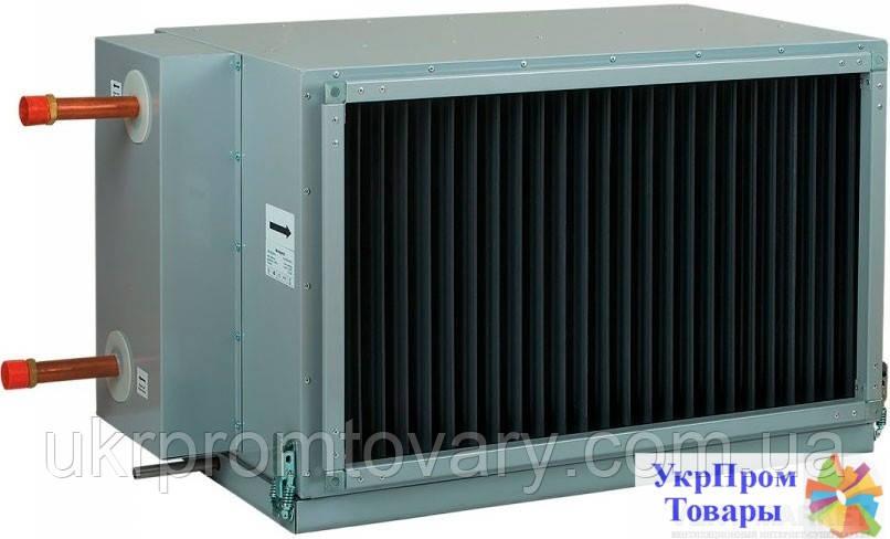 Водяной охладитель Вентс VENTS ОКВ 1000х500-3, вентиляторы, вентиляционное оборудование БЕСПЛАТНАЯ ДОСТАВКА ПО УКРАИНЕ