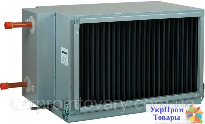 Водяной охладитель Вентс VENTS ОКВ 1000х500-3, вентиляторы, вентиляционное оборудование БЕСПЛАТНАЯ ДОСТАВКА ПО УКРАИНЕ, фото 2