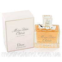 Женская парфюмированная вода Christian Dior Miss Dior Cherie 100 ml (Кристиан Диор Мисс Диор Чери)