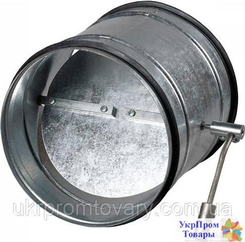 Обратный клапан Вентс VENTS КОМ1 250, вентиляторы, вентиляционное оборудование БЕСПЛАТНАЯ ДОСТАВКА ПО УКРАИНЕ, фото 2