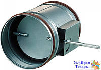 Воздушная заслонка Вентс VENTS КРВ 355, вентиляторы, вентиляционное оборудование БЕСПЛАТНАЯ ДОСТАВКА ПО УКРАИНЕ