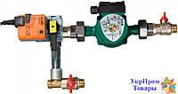Смесительный узел Вентс VENTS УСВК-3/4-6, вентиляторы, вентиляционное оборудование БЕСПЛАТНАЯ ДОСТАВКА ПО УКРАИНЕ