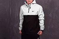 Анорак,ветровка Nike