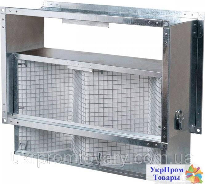 Фильтр Вентс VENTS ФБ 500х250, вентиляторы, вентиляционное оборудование БЕСПЛАТНАЯ ДОСТАВКА ПО УКРАИНЕ
