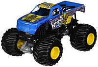 Машинка Hot Wheels Monster Jam Монстер Трак 1:24 Scale Big Kahuna Vehicle