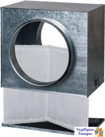 Фильтр Вентс VENTS ФБВ 250, вентиляторы, вентиляционное оборудование БЕСПЛАТНАЯ ДОСТАВКА ПО УКРАИНЕ, фото 2