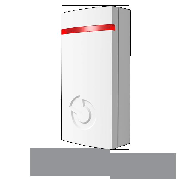 JA-151TH Бездротовий детектор температури
