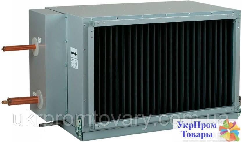 Фреоновый охладитель Вентс VENTS ОКФ 1000х500-3, вентиляторы, вентиляционное оборудование БЕСПЛАТНАЯ ДОСТАВКА ПО УКРАИНЕ