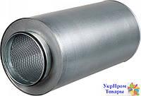 Шумоглушитель Вентс VENTS СР 200/600, вентиляторы, вентиляционное оборудование БЕСПЛАТНАЯ ДОСТАВКА ПО УКРАИНЕ