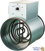 Электрический нагреватель Вентс VENTS НК 100-0,8-1 У, вентиляторы, вентиляционное оборудование БЕСПЛАТНАЯ ДОСТАВКА ПО УКРАИНЕ