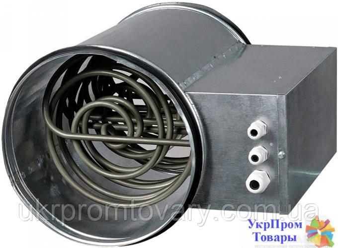Электрический нагреватель Вентс VENTS НК 200-6,0-3, вентиляторы, вентиляционное оборудование БЕСПЛАТНАЯ ДОСТАВКА ПО УКРАИНЕ