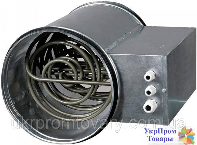 Электрический нагреватель Вентс VENTS НК 200-6,0-3, вентиляторы, вентиляционное оборудование БЕСПЛАТНАЯ ДОСТАВКА ПО УКРАИНЕ, фото 2