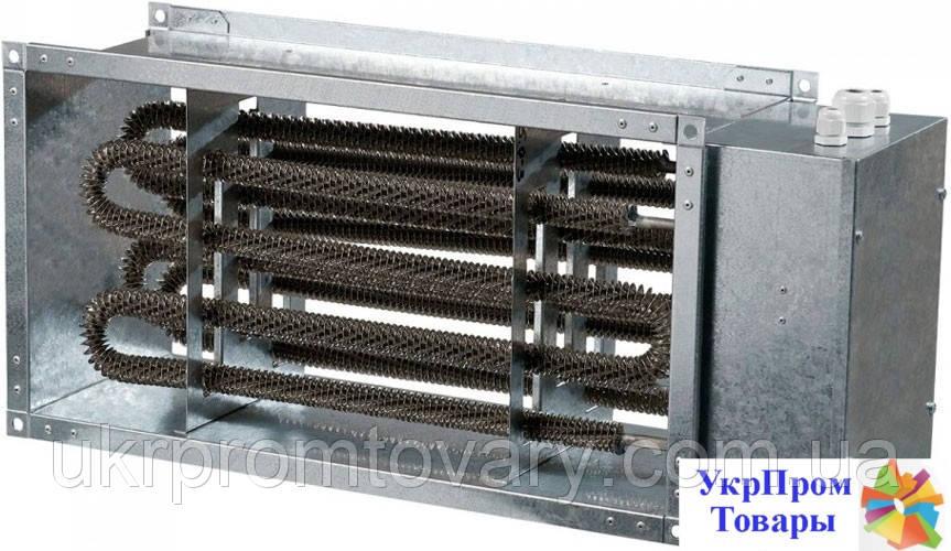 Электрический нагреватель Вентс VENTS НК 400х200-4,5-3, вентиляторы, вентиляционное оборудование БЕСПЛАТНАЯ ДОСТАВКА ПО УКРАИНЕ