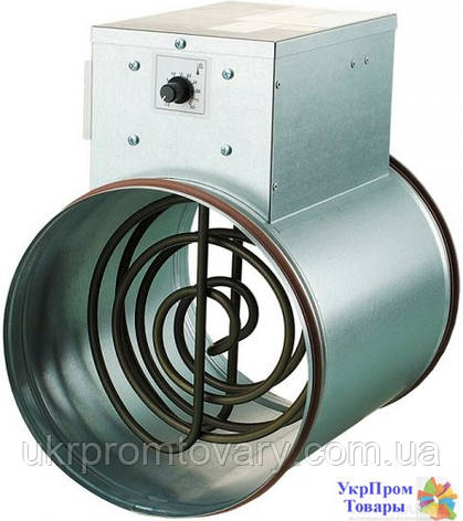 Электрический нагреватель Вентс VENTS НК 200-1,2-1 У, вентиляторы, вентиляционное оборудование БЕСПЛАТНАЯ ДОСТАВКА ПО УКРАИНЕ, фото 2