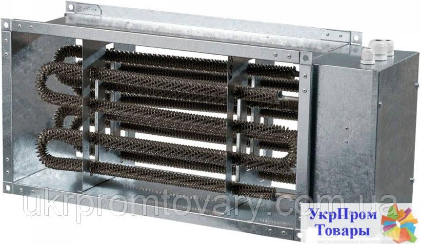 Электрический нагреватель Вентс VENTS НК 500х300-6,0-3, вентиляторы, вентиляционное оборудование БЕСПЛАТНАЯ ДОСТАВКА ПО УКРАИНЕ