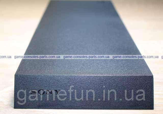 Лицевая панель крышка отсека HDD Playstation 4 (PS4) CUH-12xxA/B (матовая) (Foxconn)