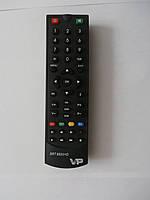 Пульт до ефирного ресивера DVB-T2 STRONG 8500-01