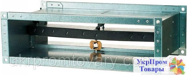 Клапан противопожарный огнезадерживающий Вентс VENTS КП-1-0-Н-300x200-2-72С-СН-0, вентиляторы, вентиляционное оборудование